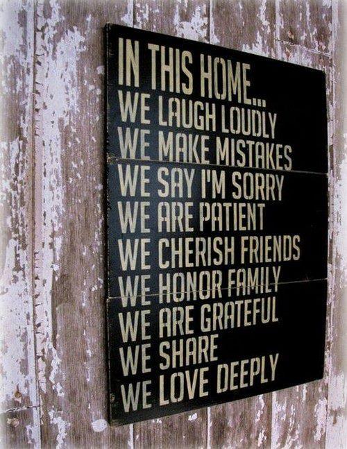 Meidän kodissa