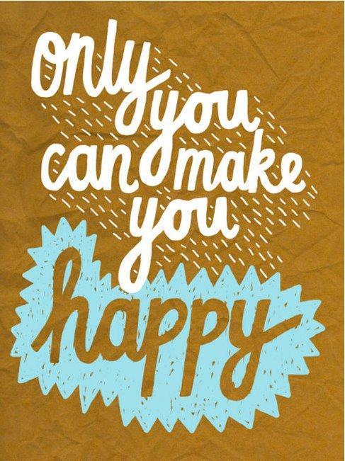 Onnellisuuden resepti