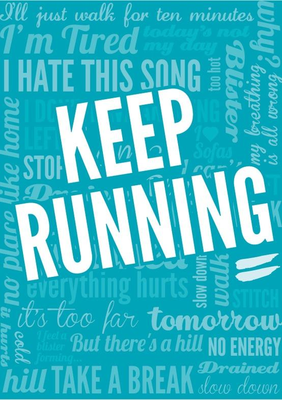 Maratonkunnosta ja muutoksesta
