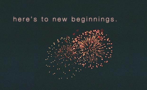 Ja otetaas uusi alku, osa kaksi