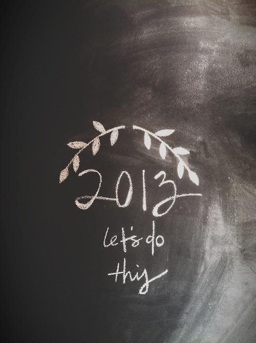 Jei, 2013!