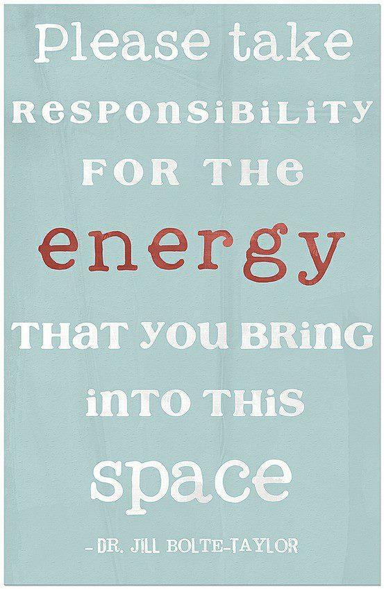 Hyvää energiaa…
