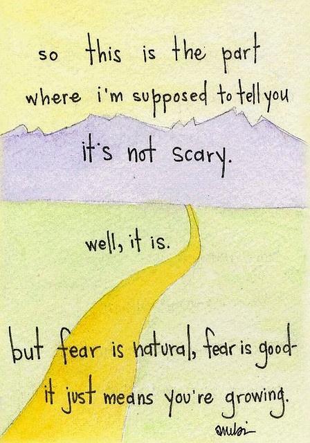 Ai mikä pelko?