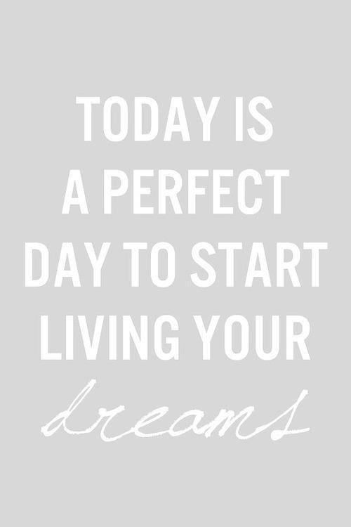 Motivaatiosta ja unelmistakin