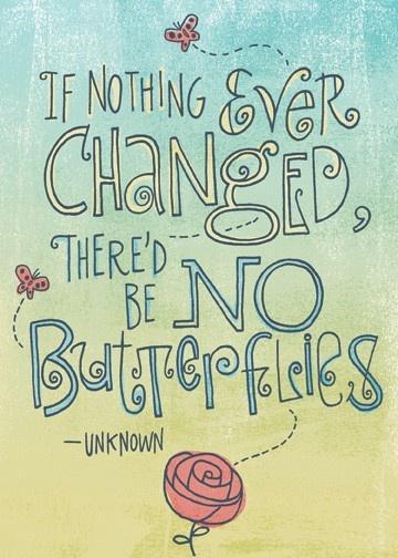 Muutos..