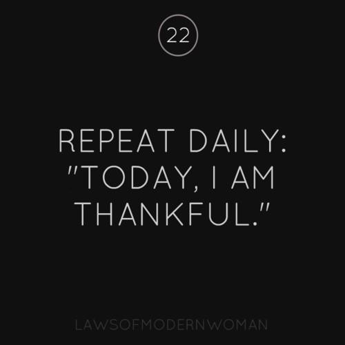 Tunnepäiväkirjaa ja kiitollisuutta