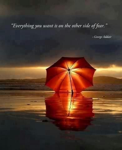 Jälleen yksi turha pelko…