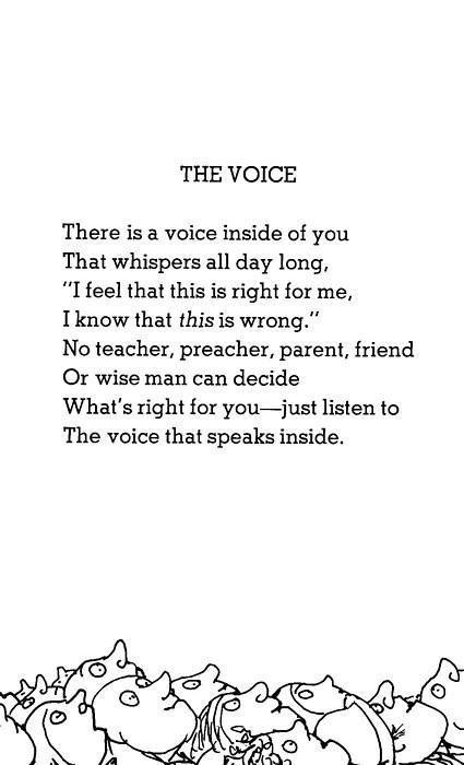 Ääni sisälläsi..