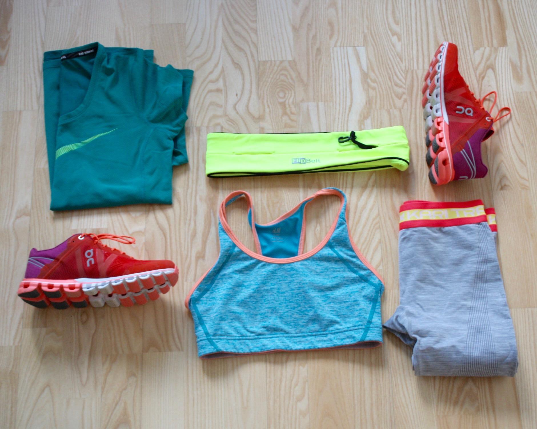 71 päivää ensimmäiseen maratoniin! Saa neuvoa.