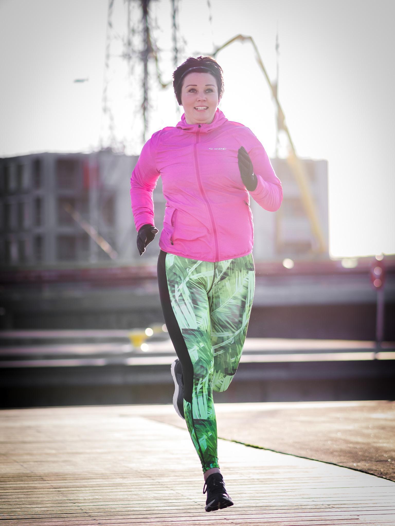 10 syytä osallistua juoksukouluun ja -valmennukseen