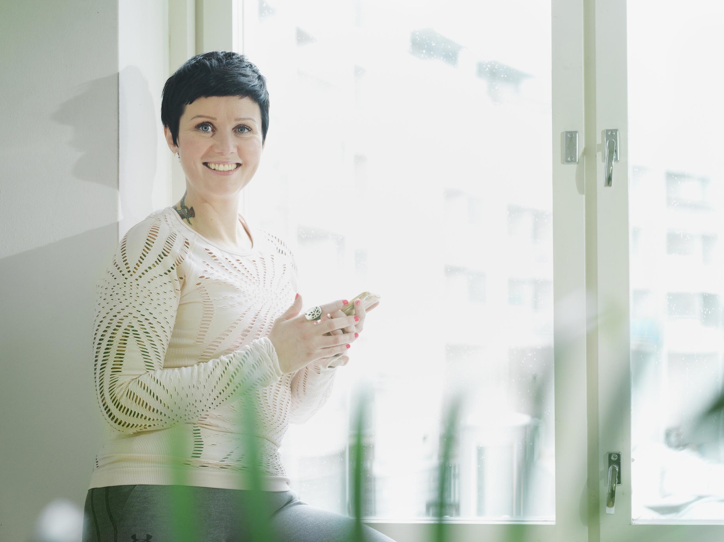 Supermallina Kalevala Korulle – Smart Ring -älysormus on lanseerattu