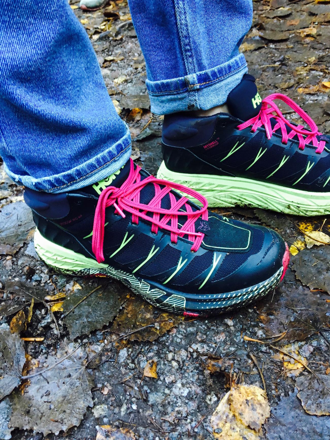 Kävely ja ulkoilu – uudet trendilajit!