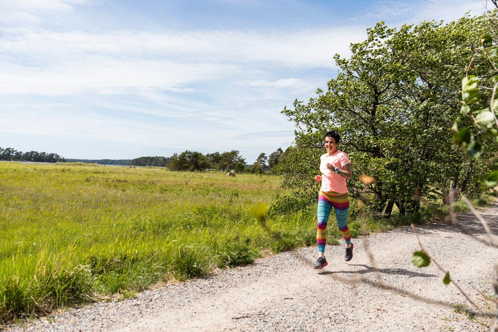 Elän kuin urheilija – samalla treenini inspiroivat, ärsyttävät ja aiheuttavat huolta