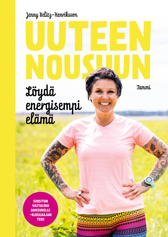 Esiinnyn Turun ja Helsingin kirjamessuilla – tule nykäisemään hihasta