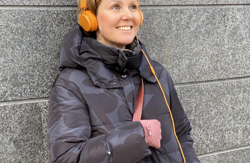 ilahdutuskoodi Storyteliin – 30 päivää ilmaista kuunteluaikaa